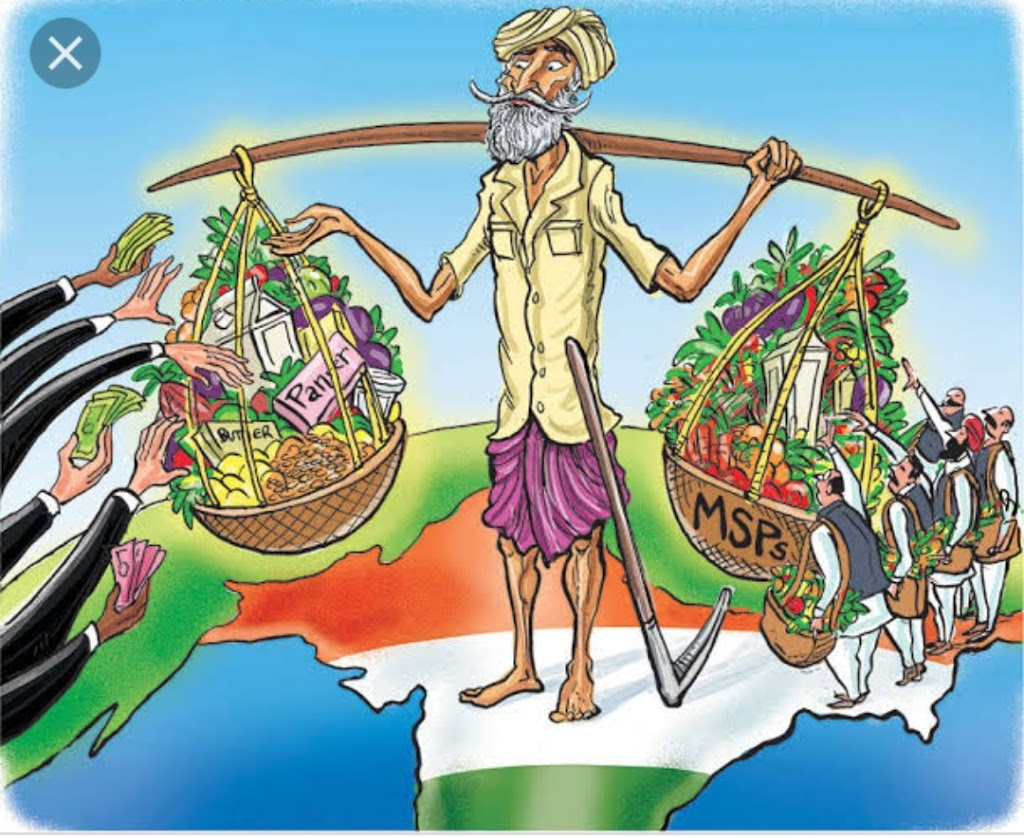 Possible effects on farmers of bank privatization